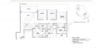 Irwell-Hill-Residences-3-bedroom-type-c2-b-1270sqft